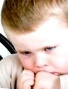 5 Ознак серйозних проблем з травленням у дітей