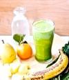 Фото - фрукти і овочі в стравах дітей