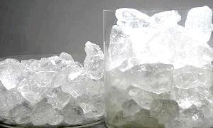 А лід буває гарячим? види природного льоду