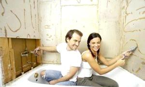 А ви знаєте, з чого почати ремонт у ванній кімнаті?