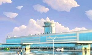 Аеропорти москви