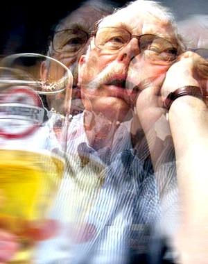 Фото - Алкогольне отруєння: небезпечні симптоми