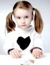 Анаферон дитячий - захист дитини від інфекції
