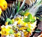 Ананасова дієта, схуднення з ананасом