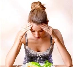 Анорексія: причини, симптоми, лікування. відміну анорексії від булімії