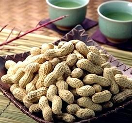 Арахіс: склад, користь і шкода, властивості, застосування арахісу