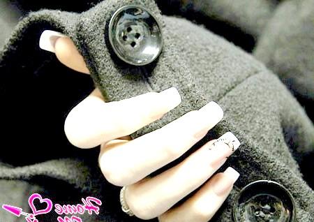 Фото - арочне моделювання нігтів