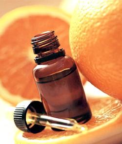 Ароматерапія (ефірні масла) для схуднення і проти целюліту