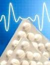 Аспаркам - таблетки допоможуть роботі серцевого м'яза