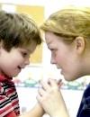 Аутизм: допомога батькам - розуміння і терпіння