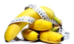 Бананова дієта: тропічний рай для шлунка