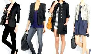 Базовий гардероб сучасної дівчини: стиль та індивідуальність