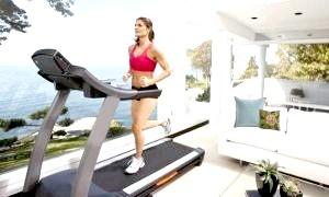 Біг на доріжці для схуднення - ефективний метод схуднення