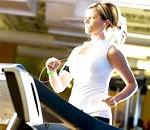 Бігова доріжка: користь, схуднення, правила занять, протипоказання