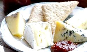 «Біле м'ясо» - ірландський сир