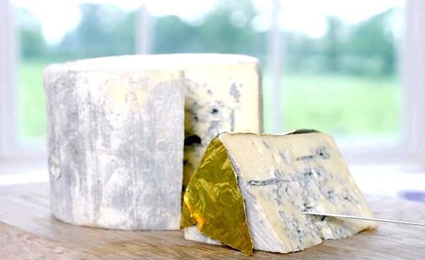 Фото - Сир з блакитною пліснявою