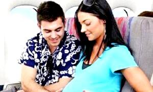 Вагітність і туризм: чи можна вагітній їхати на море?