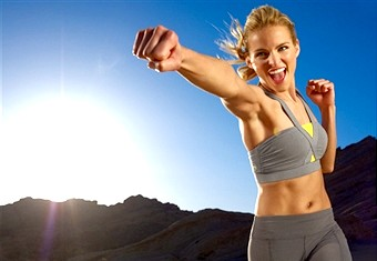Даремні вправи при схудненні