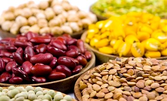 Бобові продукти: шкода, користь, калорійність