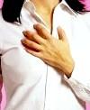 Біль у грудях при диханні: потрібно звернення до лікаря
