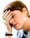 Болі при аденомиозе - один з найголовніших симптомів