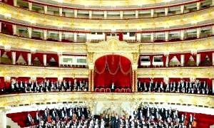 Великий театр - гордість країни