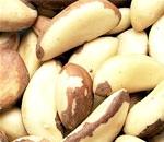 Бразильські горіхи: склад, користь і властивості, масло бразильського горіха