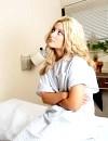 Дермоїдна кіста яєчника: клінічні прояви