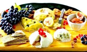 Десертні сири - ніжніше ніжного