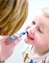Стоматит у дитини: терміново до лікаря