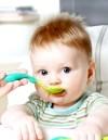 Дитяче пюре: десерт для вашого малюка