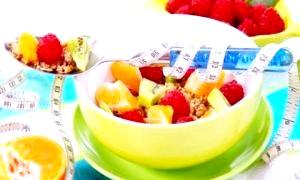 Дієта «5 столових ложок»: геть одноманітність, голодування і зайві кілограми!