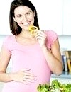 Дієта для вагітних: набирайте вагу правильно!