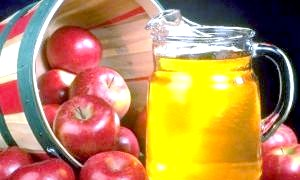 Дієта на основі яблучного оцту на сторожі красивої фігури