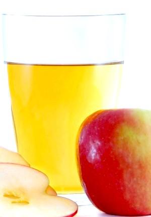 Фото - Яблучний оцет потрібно приймати після їжі