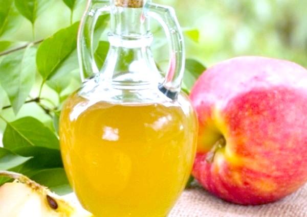 Фото - У помірних дозах яблучний оцет корисний