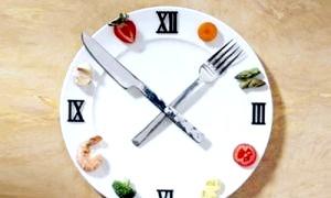 Дієта по годинах: як схуднути, повноцінно харчуючись
