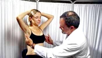 Фото - На прийомі у лікаря мамолога