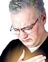 Інфаркт міокарда - самий грізний діагноз