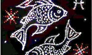 Коштовності з дна морського, або який камінь підходить рибам