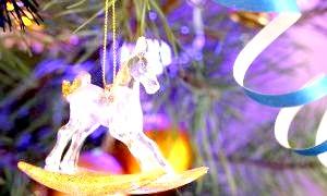 Ялинка-2014 - як оригінально прикрасити зелену красуню