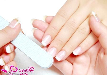 Європейський стандарт догляду за нігтями