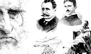 Феноменальні відкриття: найвідоміші винахідники