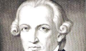 Філософія канта - основні принципи і поняття