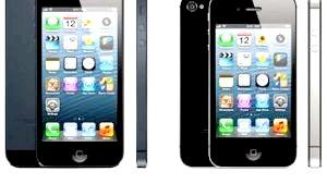 Флагмани компанії apple: чим відрізняється iphone 5s від iphone 5с?