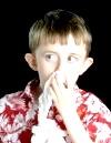 Гайморит у дітей - актуальна проблема