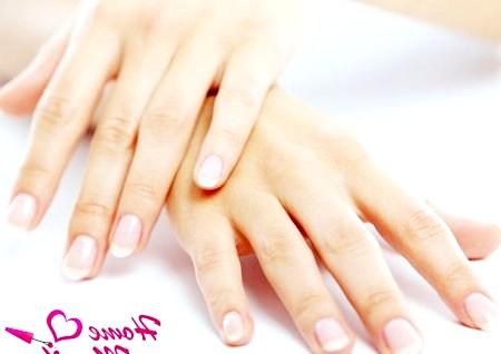 Фото - акуратні і доглянуті нігті