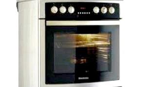 Газова або електрична плита. що вигідніше?