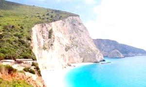 Де краще відпочивати в Греції? дивлячись коли і з ким