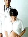 Гестоз - пізній токсикоз вагітності